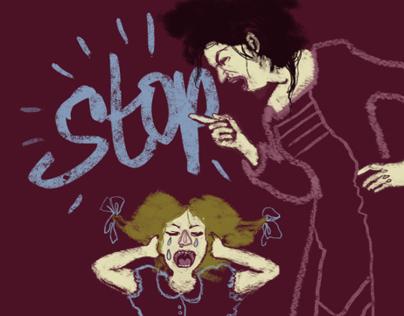 Stop: Common childhood tragedies