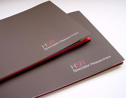 Brochure - HSR