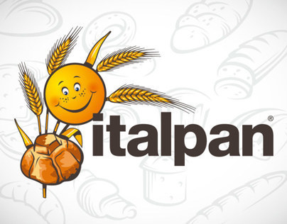 Italpan | Redesign mark