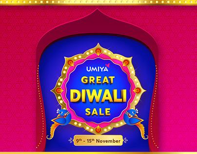 Great Diwali Sale