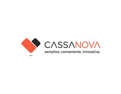 CassaNova | Semplice, conveniente, innovativa