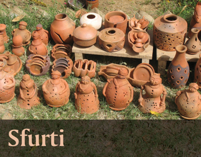 Sfurti Terracotta Project