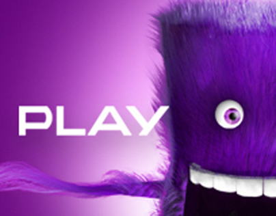 PLAY advertisement