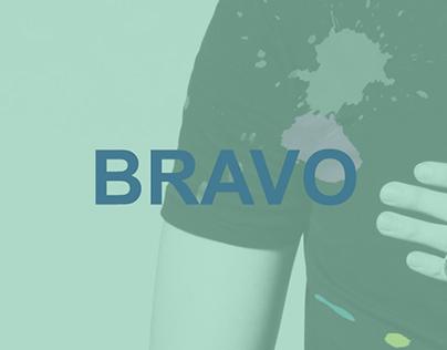 BRAVO / WEB