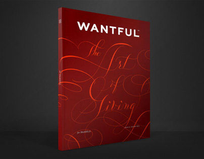Wantful Magazine