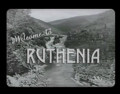 Welcome to Ruthenia