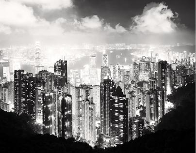 Hong Kong | Metropolis