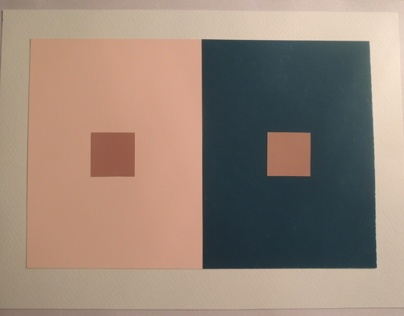 Colour and Perception course