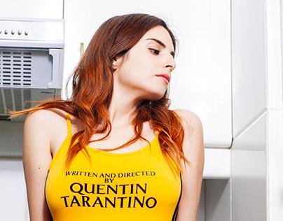 Tarantino Kitchen