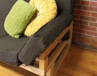 Blok Couch