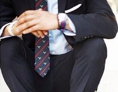 Smart slick style
