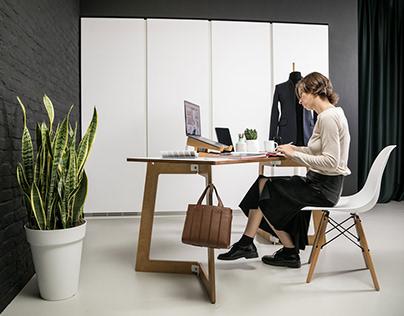 Karya Desk
