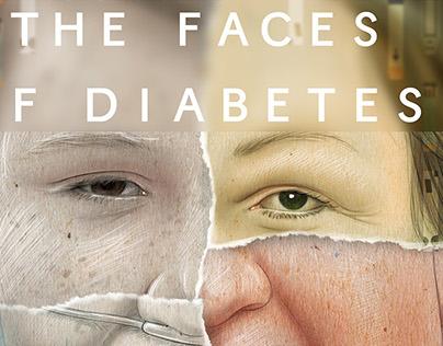 Faces of Diabetes