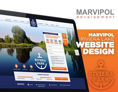 Marvipol Riviera Lake