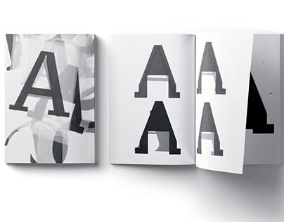 Typographic mix