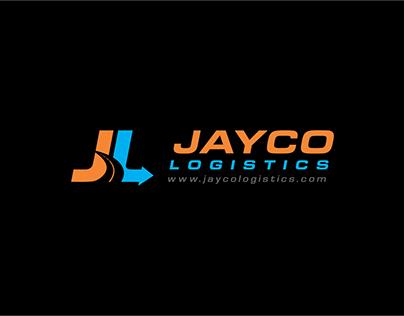 Logo For Jayco Logistics