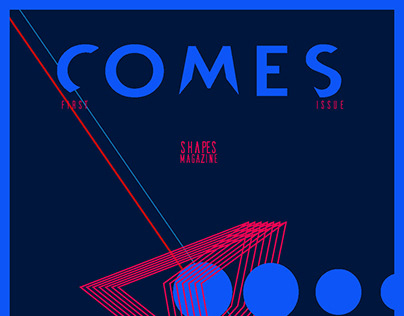 Comes (Shapes Magazine)