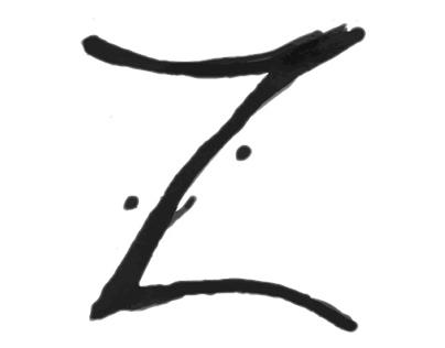 Dragonball Z Logo Redesign