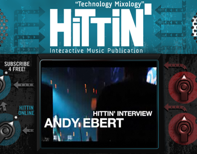Hittin E'Zine - Issue #02