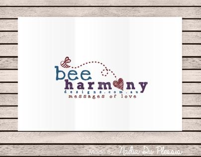 Bee Harmony logo