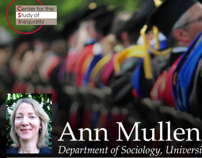 CSI Speakers: Ann Mullen