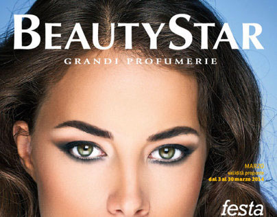 Beautystar Cover March 2014