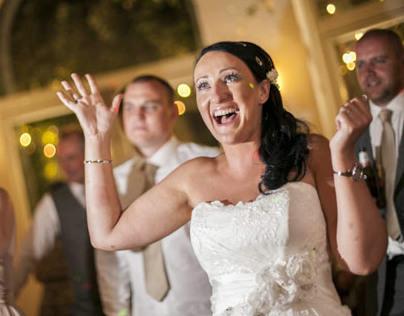 Wedding photography evolution