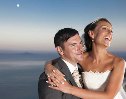 Your wedding dream by Mario and Enrico Capuano