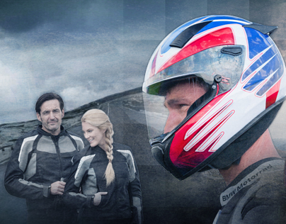 BMW Motorrad / OTF