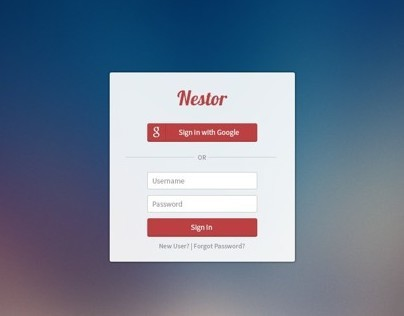 Nestor - Task Tracking and Design Review