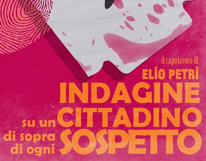 Film Italiani - Italian Film Posters