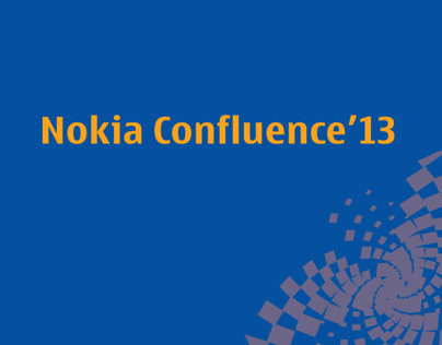 Nokia Confluence 2013
