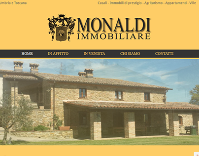 immobiliaremonaldi.com