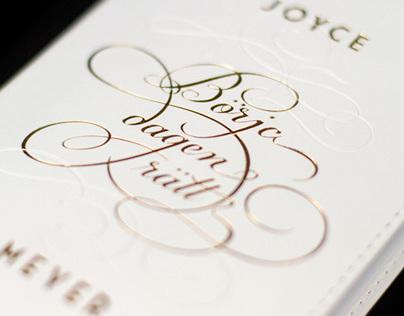 Börja dagen rätt  |  Book Cover