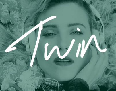 Twin Magazine -  iPad Edition