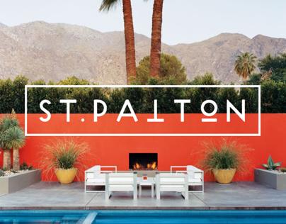 St. Patton | Identity Suite