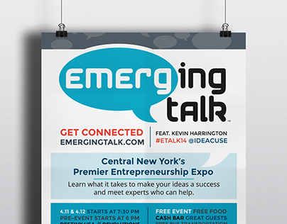 Emerging Talk 2014