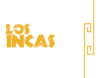 Incas/Intito Character Design