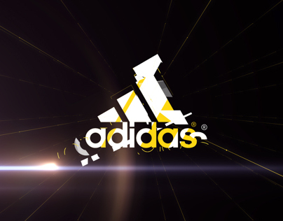 Adidas Video Mapping 2014