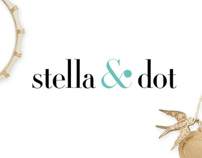Stella & Dot Verified account @stelladot Official tweets from Stella & Dot. A jewelry & accessories company that gives every woman the means to style her own life. Tweet us using #stelladotstyle.