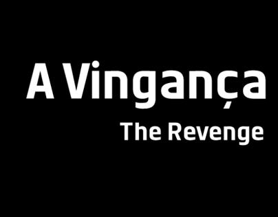 Sound Work in Portuguese ''The Revenge''