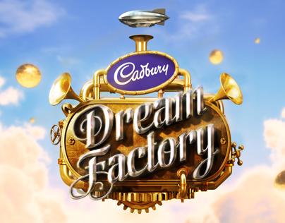 Cadbury Dream Factory