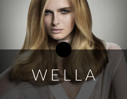 WELLA HAIR & BEAUTY CAMPAIGN