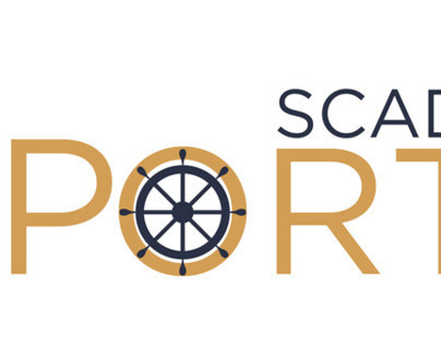 SCAD Port Wayfinding System