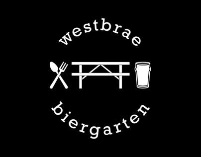 Westbrae Biergarten