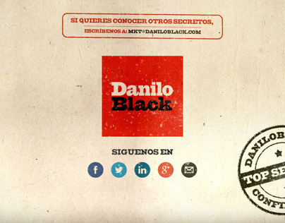 Danilo Black - Inbound Tips