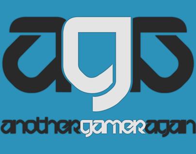 AnotherGamerAgain Branding