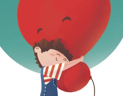 My Friend the Balloon