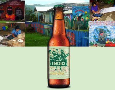 Zapatistas 120 Indio