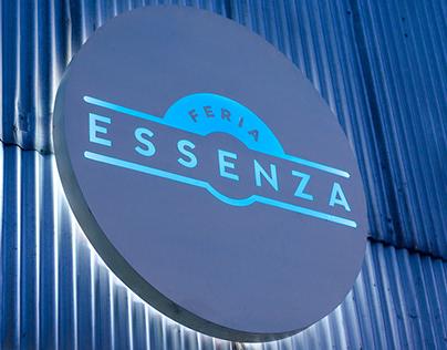 ESSENZA | SOCIAL MEDIA